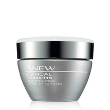 NIB AVON ANEW CLINICAL THERMAFIRM FACE LIFTING CREAM - $15.00