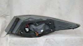 11-15 Sonata Hybrid LED Tail Light Lamp Driver Left - LH image 5