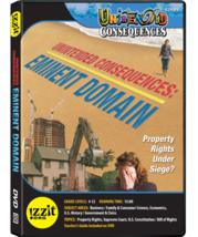 Eminent Domain - $15.00