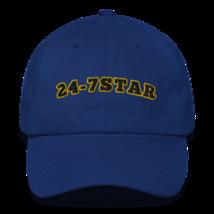 24-7STAR hat / hat 24/7 / 24/7 hat / Cotton Cap image 2