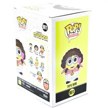 Funko Pop! Movies Minions The Rise of Gru Disco 70's Bob #901 Vinyl Figure image 3