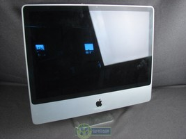 "Apple iMac 24"" A1225 Core2 Duo 3.06GHz/4GB/500GB! - $145.12"