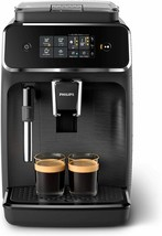 Philips Ep2220/10 Coffee Maker Proffessional, Stainless Steel Black Matte 1.8 L - $918.48
