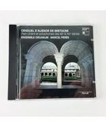 Graduel d'Alienor de Bretagne Ensemble Organum Marcel Peres Harmonia Mun... - $79.99