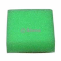 100-859 (3 PACK) Stens Air Filter Homelite  98760 - $9.99