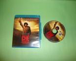 Che - Part Two Guerrilla (Blu-ray Disc, 2010)