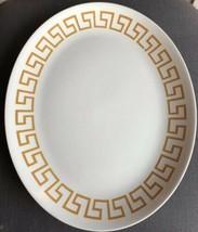 "Homer Laughlin USA Dura-Print Platter 13.5"" - $12.82"