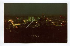 Birmingham Alabama at Night - $0.99