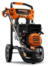 Axial Cam Pump Gas Pressure Washer Tool GPM 6923 3100 PSI 2.4 Generac Power - $519.99