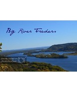 Billabong Mens M Blue Plaid Hiking Camp Button Front Indian Cotton Flann... - $31.68