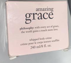 Philosophy Amazing Grace Whipped Body Creme - 8 oz / 240 mL - $30.99