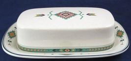 Studio Nova Adirondack Quarter Pound Covered Butter Dish, Y 2201, Southw... - $15.99