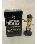 Adam Ottavino Colorado Rockies Star Wars Jedi Bobblehead Coors Field Bas... - $19.69