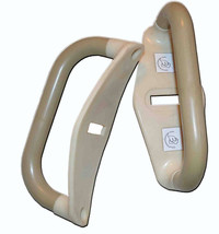 ABS Standard Pommel Horse Handles (Sold in Pairs) For Gymnastic Men Boys... - $149.97