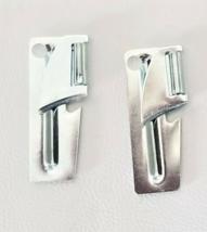 US Army Designed P38 Can Openers - Set of 2 - Great for RV's, HUNTERS & CAMPERS!