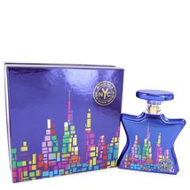 Bond No.9 New York Nights 3.4 Oz Eau De Parfum Spray image 6
