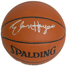 Elvin Hayes signed Indoor/Outdoor Basketball - $88.95