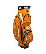 UNIVERSITY OF TENNESSEE CLUBHOUSE CART BAG, TEAM GOLF - $159.99