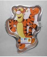 "WONDERFUL 16"" Wilton TIGGER Winnie Pooh Cake Mold - $31.74"