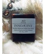 Organic InnoScent Perfumed Butter bar Luxury Handcrafted Soap VEGAN Anti... - $1.00+