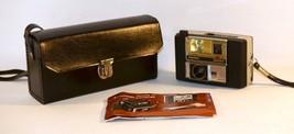 Vintage Keystone 825EF Camera, Leather Case Ins... - $11.88