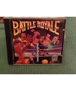 Turbo Grafx 16 Hu-Card Battle Royale, 1990. Very Good. - $24.75