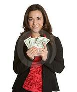 MONEY LUCK LOTTERY SPELL 3 times cast GREAT results everyTIME powerful cast - $23.49