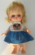 """1971 Horsman Disney Mickey Mouse Club Official 8"""" Mouseketeer Doll - $17.09"""