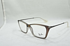 NEW AUTHENTIC RAY-BAN RB7022 SHIRLEY 5497 EYEGLASSES FRAME - $39.57