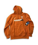New NWT Tennessee Volunteers Nike Therma KO Sideline Small Hooded Sweats... - $54.40