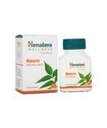 Himalaya Herbal Healthcare Neem Ayurvedic Organic Herbs Tablets Free Shi... - $10.99