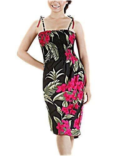 0f132ebe29a Hawaiian Pink Floral Short Tube Top Sun and 50 similar items