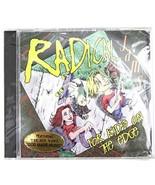 Radical Jams [Audio CD] Various Artists - $19.80