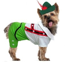 Alpine Costumes For Dogs Octoberfest Bavarian Beer Maiden Costume Or Swi... - $32.87+
