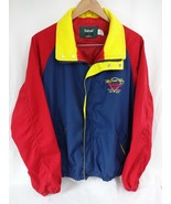 Great Reno Balloon Race 1997 Dunbrooke Sz Lg Embroidered Patched Jacket ... - $148.50