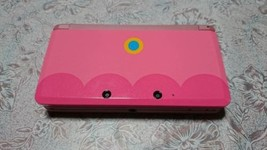 Nintendo 3DS CHOTTO PEACH EDITION Game console Rare Used TV game Japan B86 - $796.00