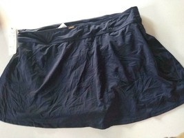 Anne Cole Navy Swimwear Shorts Size 16W image 2