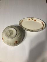 Vintage Hall's Superior Quality Kitchenware Lot - $17.13