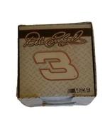 "NASCAR Dale Earnhardt Sr #3 Personal Note Cube 3.5"" Paper Desk Notes 200... - $6.58"