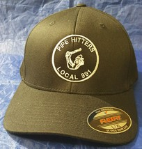 CIA Central Intelligence Agency SOG Pipe Hitters Local 391 FlexFit Hat - $37.49