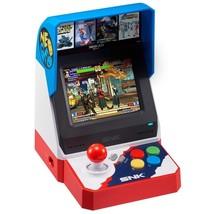 SNK NEOGEO mini console 40 Game titles Japanese Version neo geo JAPAN RA... - $159.99
