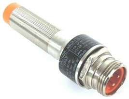 IFM EFECTOR IG0309 PROXIMITY SENSOR IGA2008-ABOA/SL/LS-300BL S: 8MM U: 20...250V