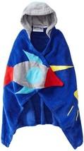 Kidorable Boys' Space Hero Towel, Blue Medium - $51.27