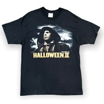 Rob Zombie Halloween 2 Promotional T-shirt 2009 Michael Myers Horror Fil... - $123.74