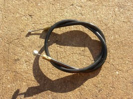 Homelite Trimmer Throttle Cable #08197 - $12.82