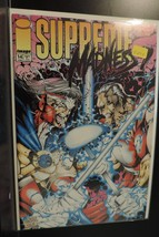 #14 Supreme 1994 Image Comic Book D248 - $3.33
