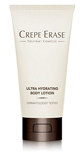 Crepe Erase – Ultra Hydrating Body Lotion – TruFirm Complex – 2.5 Fluid Ounces