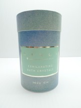 Giorgio Bath Crystals 12 oz Beverly Hills Wings Exhilarating 340.2g 19-2... - $9.99