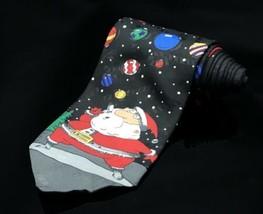 Hallmark Novelties by MMG Christmas  Holiday Santa Ornament Bubbles Men'... - $9.19
