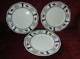 "Williams Sonoma 12 Days Of Christmas 12"" Dinner Plates Set of 4 - $168.29"
